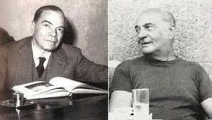 Ricordiamo Corrado Alvaro, fondatore del Sindacato Nazionale Scrittori