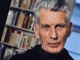 Omaggio a Beckett nel centodecimo anniversario della sua nascita