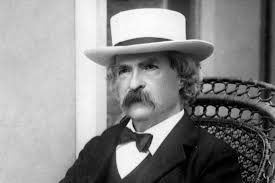 Mark Twain: scrivere viaggiando lungo il Mississippi