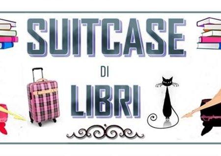 """Con """"Suitcase di Libri"""" portiamo con noi una valigia piena di libri"""