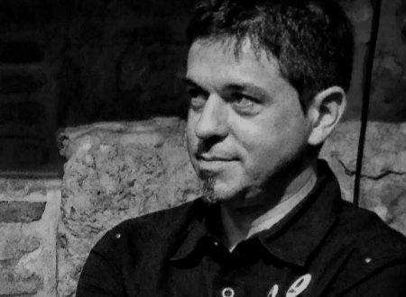 Matteo Bertone e la nuova visione del mito del vampiro