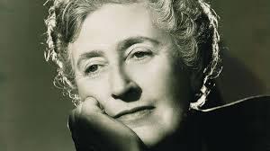 Buon compleanno Agatha Christie!
