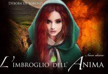 """Recensione di """"L'Imbroglio dell'Anima"""" di Debora De Lorenzi"""