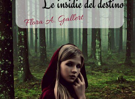 """Segnalazione di """"Inside me – le insidie del destino"""" di Flora A. Gallert"""