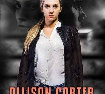"""Segnalazione de """"Allison carter: Cose segrete"""" di Claudia Crocioni"""