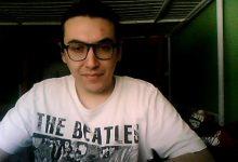 Intervista a Raffaele Rovinelli: poesia, letteratura e break dance