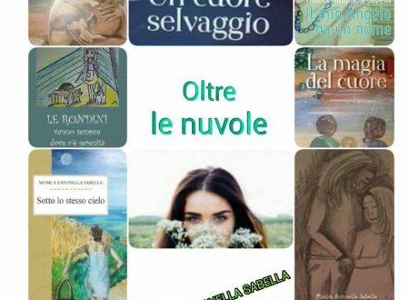 Segnalazione romanzi di Monica Antonella Sabella