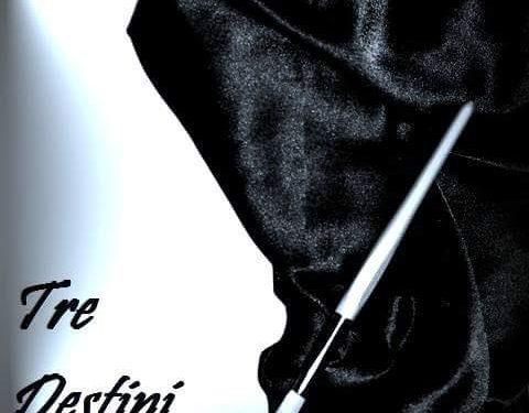 """Segnalazione di """"Tre destini"""" di Andrea Righi"""