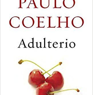 """Audio recensione di """"Adulterio"""" di Paulo Coelho"""