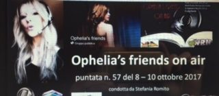 "Audiorecensione di ""Misery"" di Stephen King su Ophelia's Friends on Air"