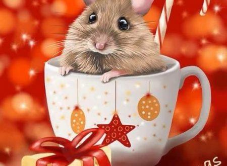 Buon Natale e Felice Anno Nuovo 2018