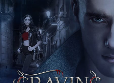 "Segnalazione di ""Craving"" volume 1 (ed.renewed) di  Jo Rebel"
