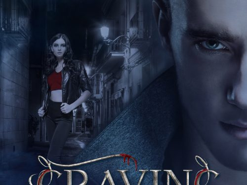 "Segnalazione di ""Craving"" volume 1 (ed.renewed) di  Jo Rebel"