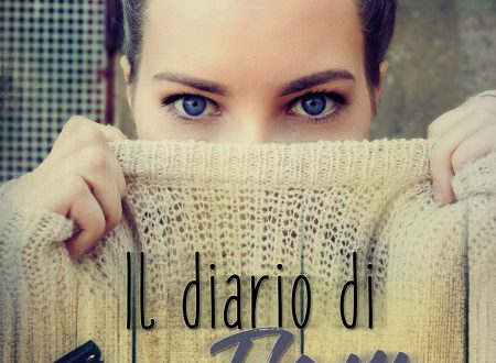 """Segnalazione """"Il diario di Ilary"""" di Alice Steward"""
