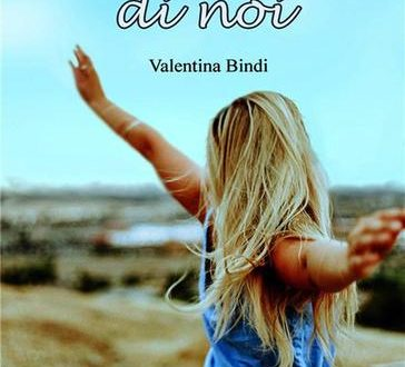 "Segnalazione di ""Un'estate di noi"" di Valentina Bindi"