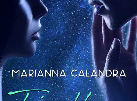 """Segnalazione di """"Firefly – Dammi un'altra identità"""" di Marianna Calandra"""