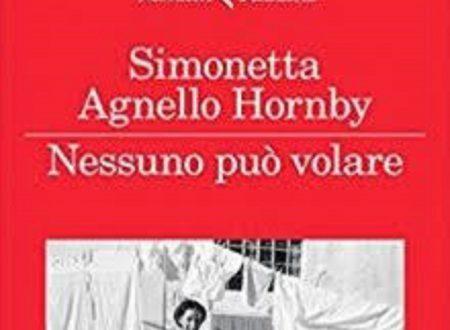 """Audio recensione di """"Nessuno può volare"""" di Simonetta Agnello Hornby – Parole di Carta"""
