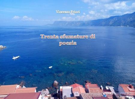 """Segnalazione di """"Trenta Sfumature di Poesia"""" di Vincenzo Princi"""