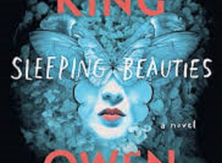 "Audio recensione di ""Sleeping Beauties"" di Stephen e Owen King"