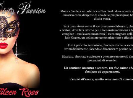 """Segnalazione di """"Dirty Passion"""" di Eileen Ross"""