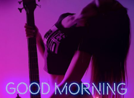 "Segnalazione di ""Good morning Darkness – Live in New York #1"" di Daniela Vanni"