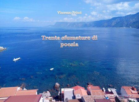 """Recensione de """"Trenta sfumature di poesia"""" di Vincenzo Princi"""