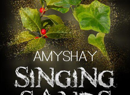 "Recensione de ""Singing Sands – la sabbia che canta vol.1"" di Amyshay"