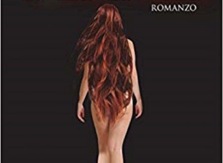 """Audiorecensione di """"Flame"""" di Debora De Lorenzi"""
