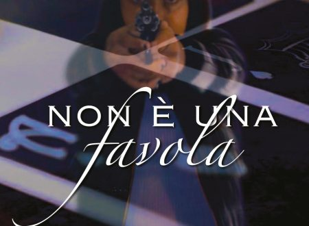 """Segnalazione de """"Non è una favola"""" di Sara Cordioli"""