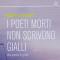 """Audio recensione de """"I poeti morti non scrivono gialli"""" di Bijorn Larsson"""