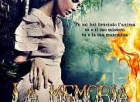"""Audio recensione de """"La memoria del fuoco"""" di Laura Clerici"""