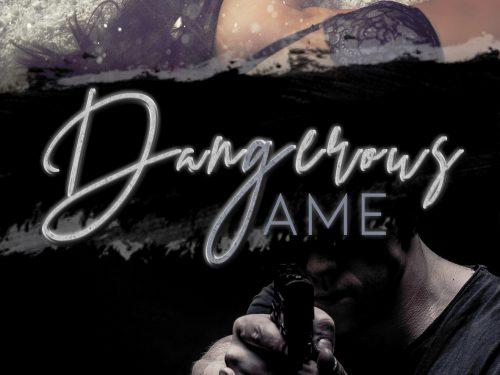 """Segnalazione di """"Dangerous Game"""" di Alice Steward"""