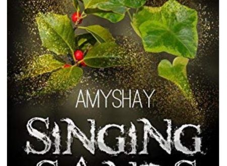 "Audio recensione de ""Singing Sands"" di AMYSHAY"