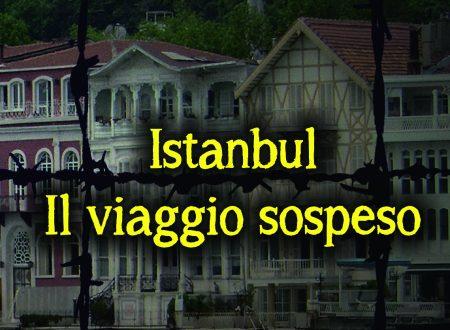 """Segnalazione de """"Istanbul – il viaggio sospeso"""" di Elsa Zambonini Durul"""