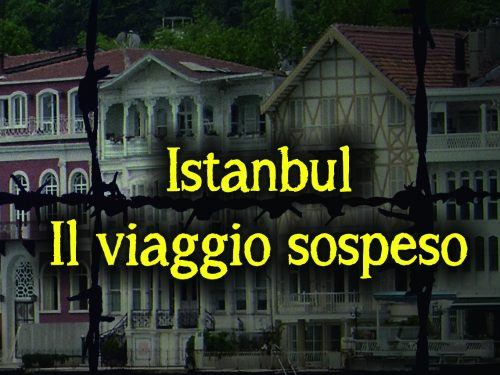 """Recensione de """"Istambul. Il viaggio sospeso"""" di Elsa Zambonini Durul"""