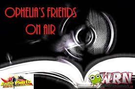 "In questa puntata di Ophelia's friends on air una mia recensione di ""Phantoms"" di Dean Koontz"