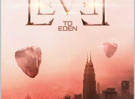 "Segnalazione ""NEXT LEVEL TO EDEN"" di Lullaby"