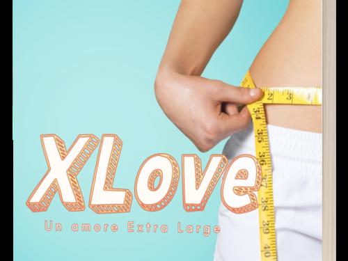 "Segnalazione de ""XLove-Un amore extra large"" di Flora A. Gallert & Hanna M."