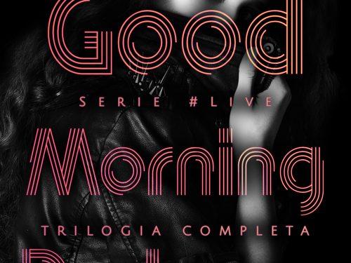 """Segnalazione de """"Good morning Darkness"""" di Daniela Vanni"""