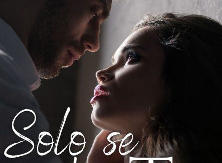 """Segnalazione de """"Solo se mi baci tu"""" di Flora A. Gallert"""