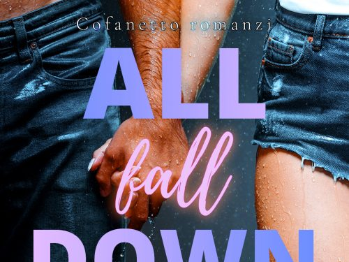 "Segnalazione de ""All fall down"" di F. SALLY D."