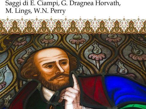 """Recensione de  """"Shakespeare e Tradizione: Miti ed Eroi del teatro"""" di AAVV"""