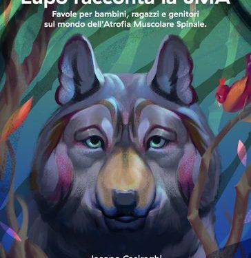 """Recensione de """"Lupo racconta la SMA"""" di Jacopo Casiraghi"""
