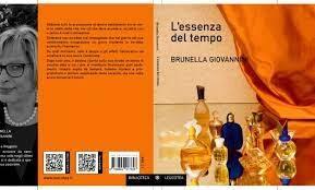 """Recensione de """"L'essenza del tempo"""" di Brunella Giovannini"""